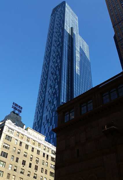 One 57, 157 W 57th Street, New York, NY